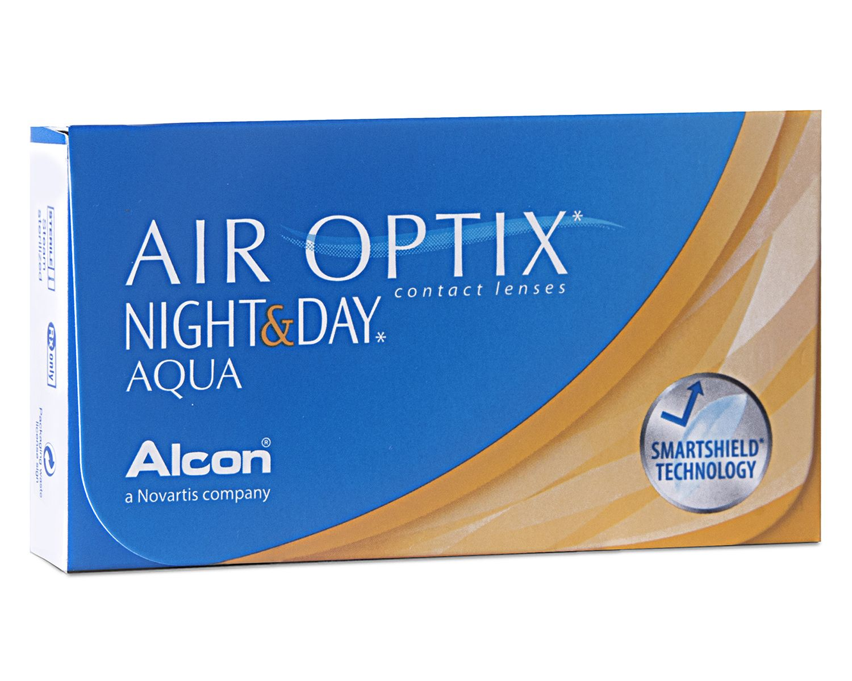 nice cheap shoes for cheap hot sales Air Optix Night & Day - kontaktlinsen-vergleichen.de